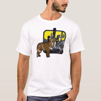 kojote_dd_used.png T-Shirt