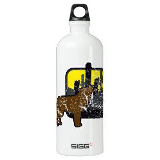 kojote water bottle