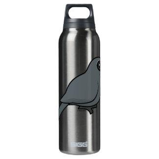 Kokako Insulated Water Bottle