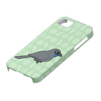 Kokako iPhone SE/5/5s Case