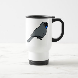 Kokako Travel Mug