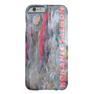 Kokanee Salmon Barely There iPhone 6 Case