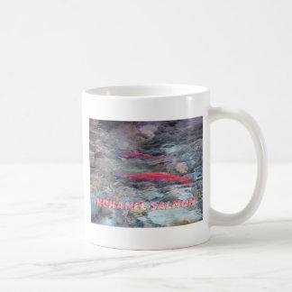 Kokanee Salmon Coffee Mug