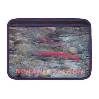 Kokanee Salmon Sleeve For MacBook Air
