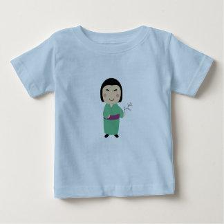 kokeshi doll t shirt
