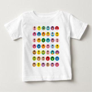 KokeshiAll Baby T-Shirt