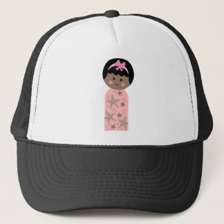 KokeshiKids4 Trucker Hat