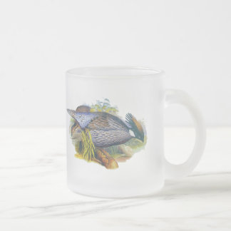 Koklass Pheasant Coffee Mug