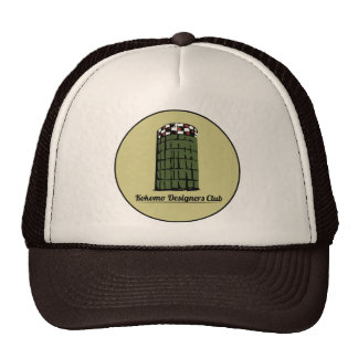 Kokomo Designers Club Trucker Style Trucker Hat