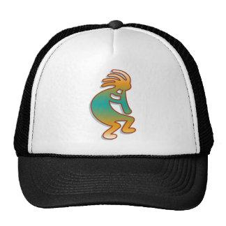 kokopelli_42 trucker hat