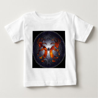 kokopelli baby T-Shirt
