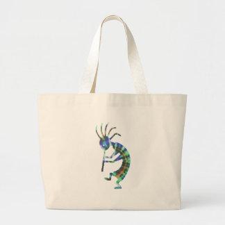 kokopelli bag