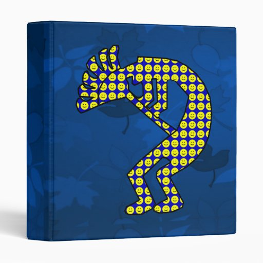 Kokopelli Binder