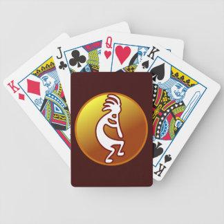 Kokopelli Baraja Cartas De Poker