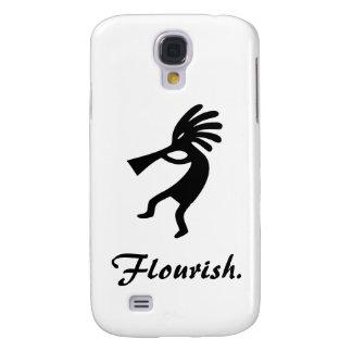 Kokopelli Galaxy S4 Covers