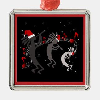 Kokopelli Christmas Premium Ornament