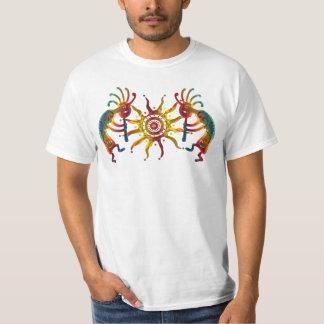 KOKOPELLI DUO SUN + your ideas T-Shirt