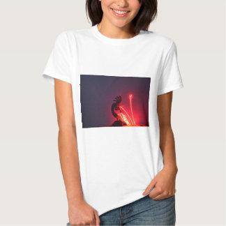 ¡Kokopelli genera energía ligera! Camisas