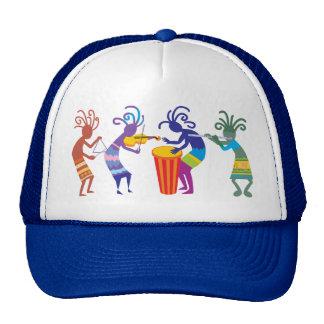 Kokopelli Hat Hat
