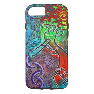 Kokopelli iPhone 7 case