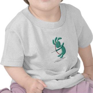 Kokopelli Kids Archery Tee Shirts