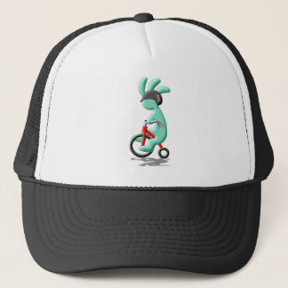 Kokopelli Kids Tricycle Trucker Hat