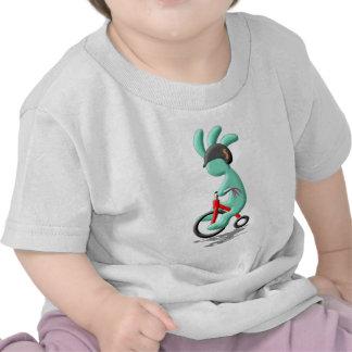 Kokopelli Kids Tricycle T Shirts