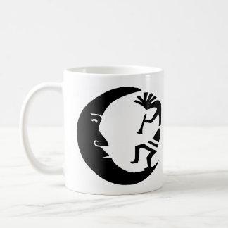 Kokopelli Moon Coffee Mug