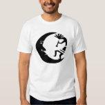 Kokopelli Moon T-Shirt