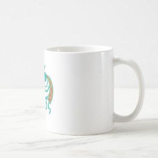 Kokopelli Classic White Coffee Mug