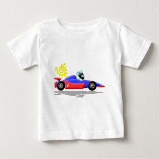 Kokopelli Native American Racing T-shirt