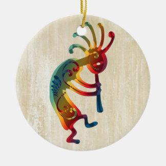 KOKOPELLI ornaments + your ideas