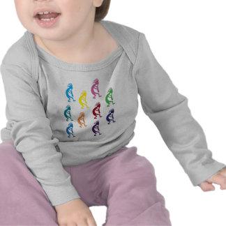 kokopelli Products & Designs! Tee Shirts