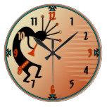 Kokopelli Reloj