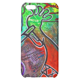 Kokopelli Speck Case iPhone 5C Case
