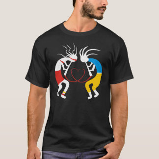 Kokopelli T-Shirts