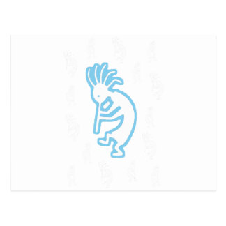 Kokopelli T-Shirts and More Products! Postcard