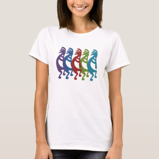 Kokopelli - The Fertility Deity T-Shirt