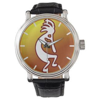 Kokopelli Wristwatches