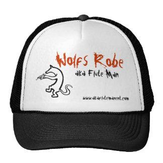 kokowolf logo,hat. - Customized Trucker Hat