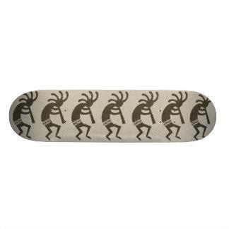 Kokpelli Skateboard Deck