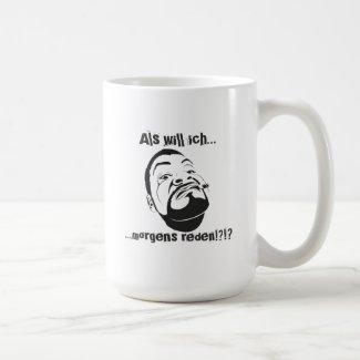 Koksmann in the Morning... Coffee Mug