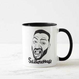 Koksmann sgladschdglei mug