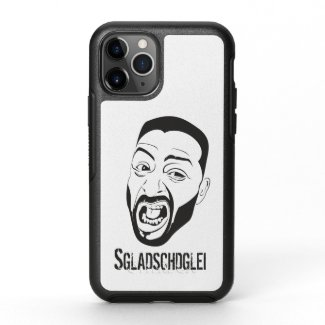 Koksmann sgladschdglei OtterBox symmetry iPhone 11 pro case