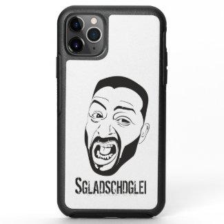 Koksmann sgladschdglei OtterBox symmetry iPhone 11 pro max case