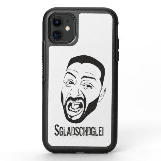 Koksmann sgladschdglei OtterBox symmetry iPhone 11 case