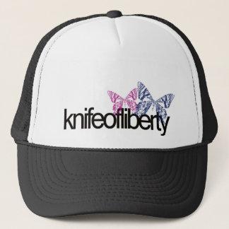 KOL - Butterflies Trucker Hat