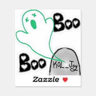 Tomb Stickers Zazzle