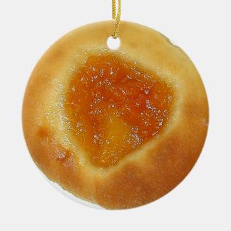 Kolache ornament