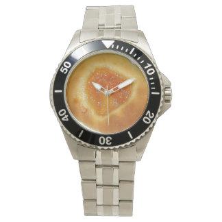 Kolache Time watch
